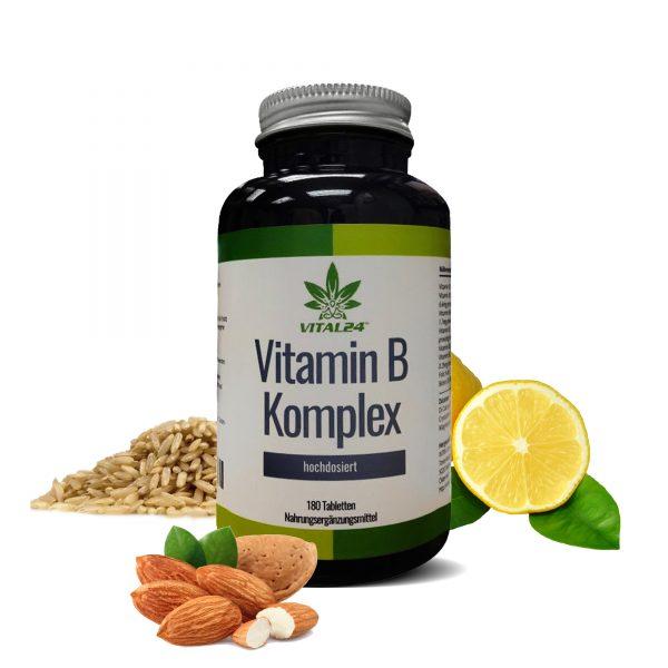 vitamin b komplex